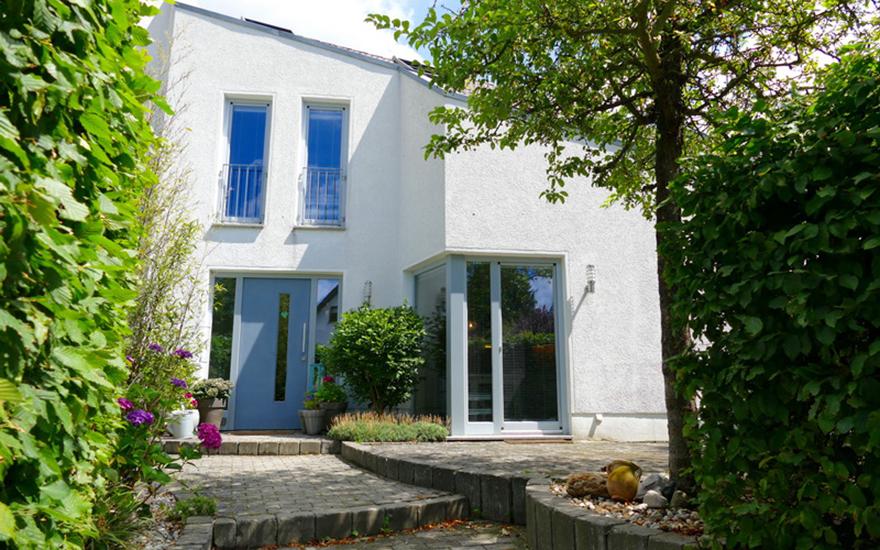 Architektenhaus Rheinbach