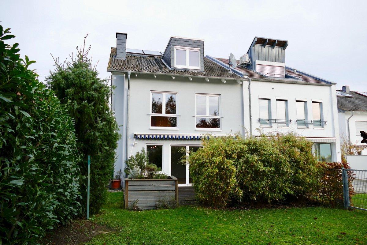 EFH Bonn-Hoholz