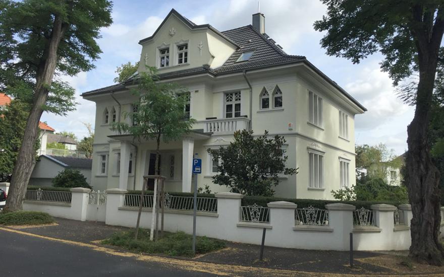 ETW Bad Godesberg-Plittersdorf