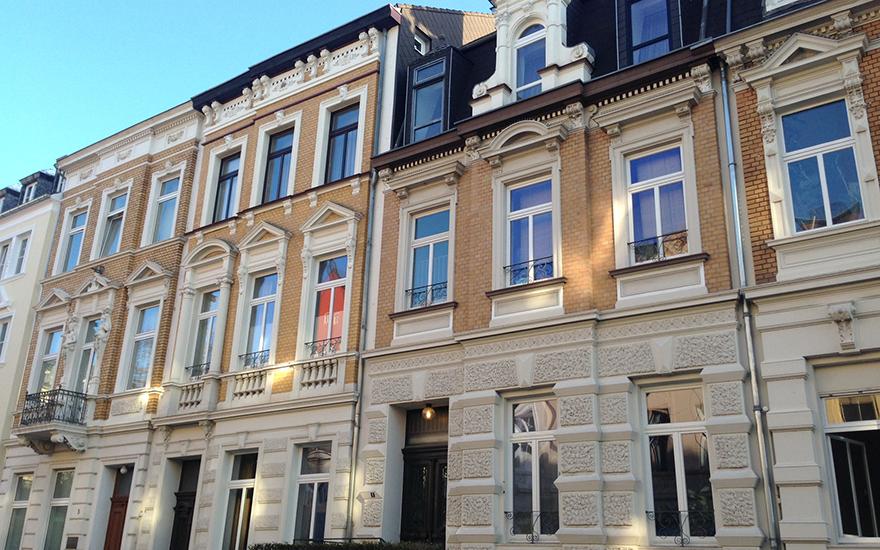 ETW Bonn-Gronau