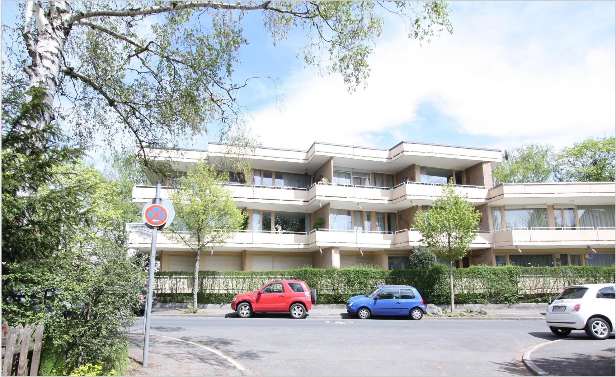 Eigentumswohnung In Bad Godesberg