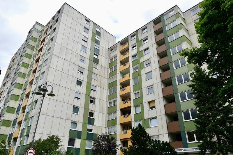 Eigentumswohnung In Sankt Augustin