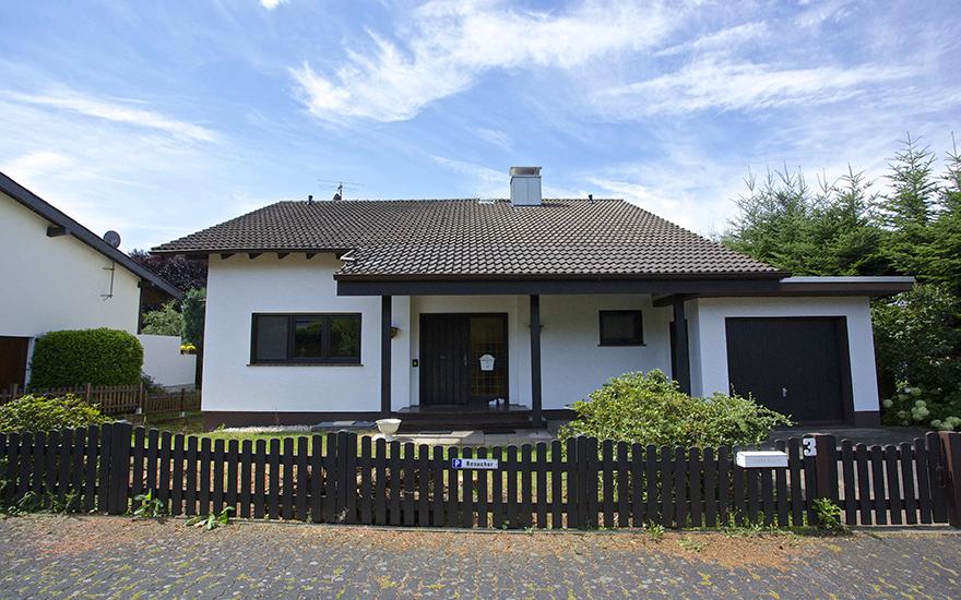 Einfamilienhaus Königswinter-Thomasberg