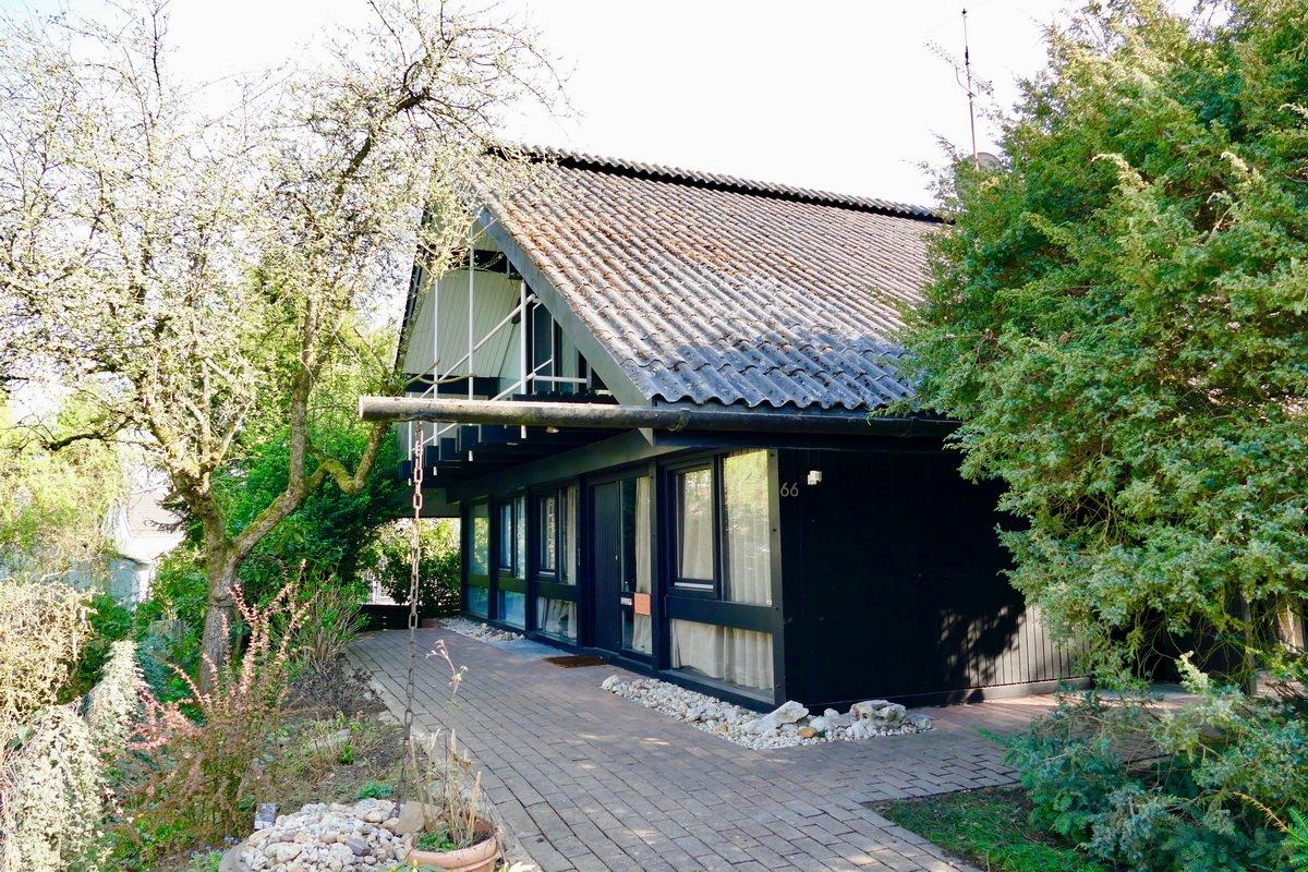 HUF-Haus Wachtberg-Pech