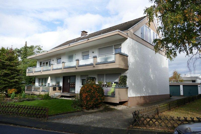 Mehrparteienhaus In Rheinbach