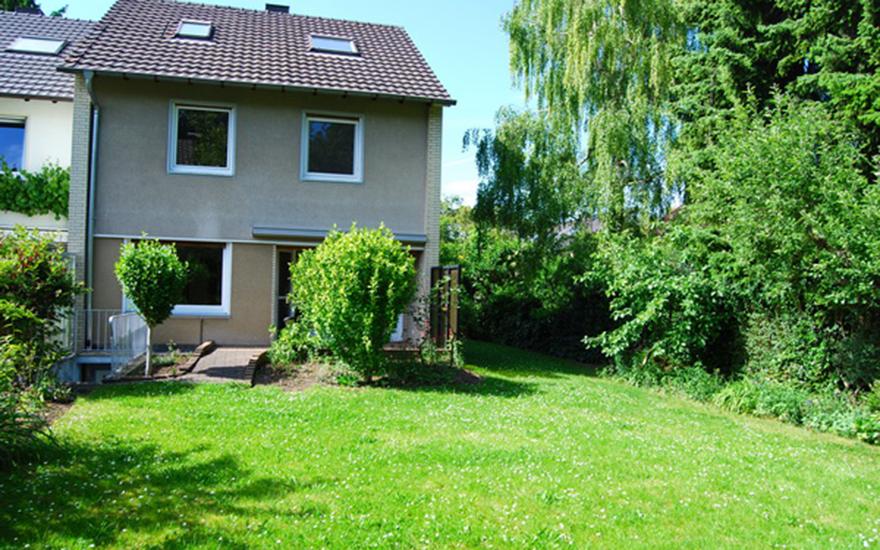 Reihenhaus Bad Godesberg