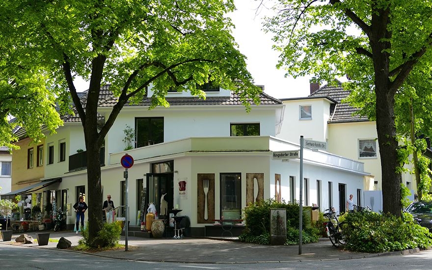 Renditehaus Bad Godesberg Rüngsdorf