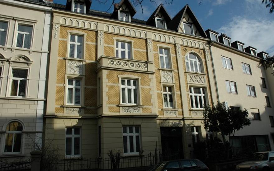 Renditehaus Bonn-Kessenich