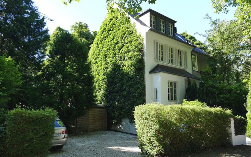 Villa Bad Godesberg-Friesdorf