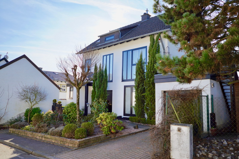 Foto: Architektenhaus In Wachtberg-Adendorf