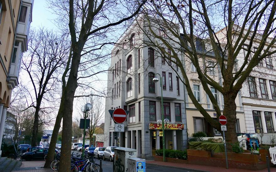 Foto: ETW Bonn-Poppelsdorf