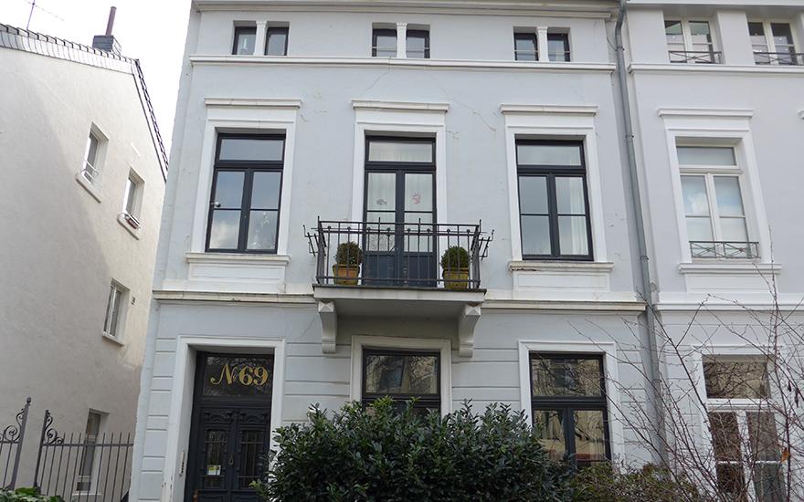 Foto: ETW Bonn-Südstadt
