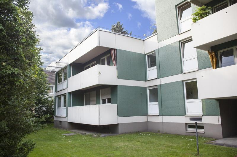 Foto: Eigentumswohnung Bad Godesberg