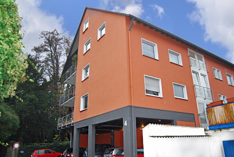 Foto: Eigentumswohnung In Erpel