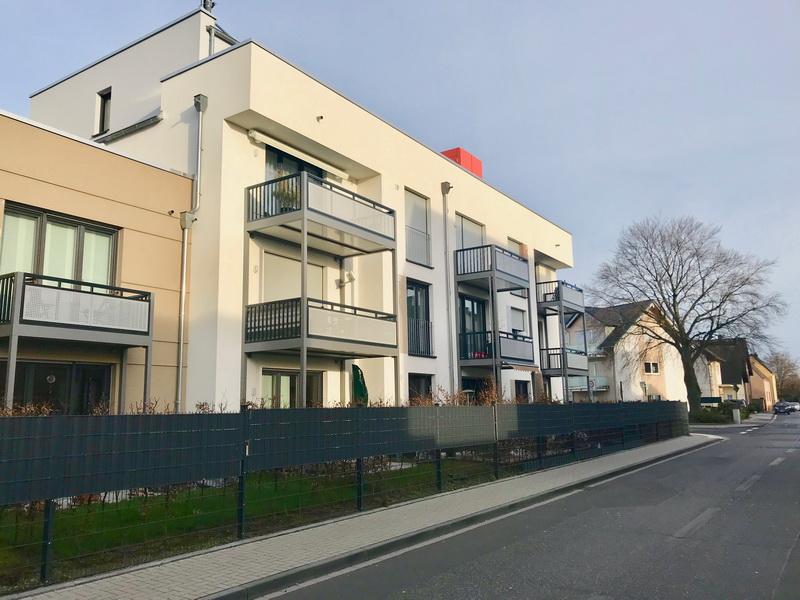 Foto: Eigentumswohnung In Niederkassel-Rheidt