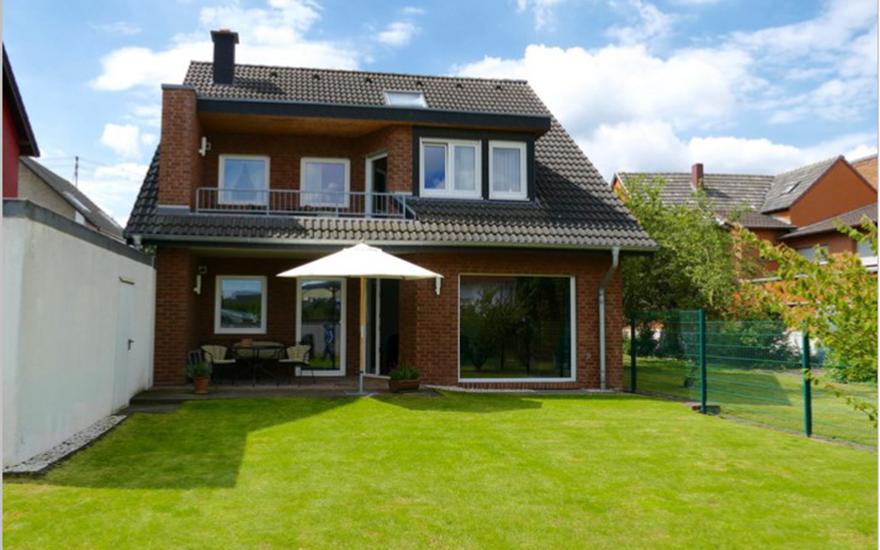 Foto: Einfamilienhaus Alfter