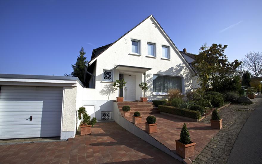 Foto: Einfamilienhaus Bonn-Duisdorf