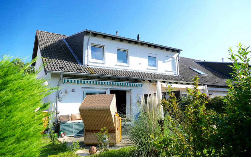 Foto: Einfamilienhaus Bonn-Ückesdorf