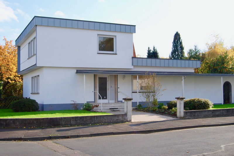 Foto: Einfamilienhaus In Bonn-Mehlem