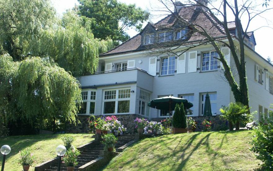 Foto: Fabrikanten Villa Bad Godesberg