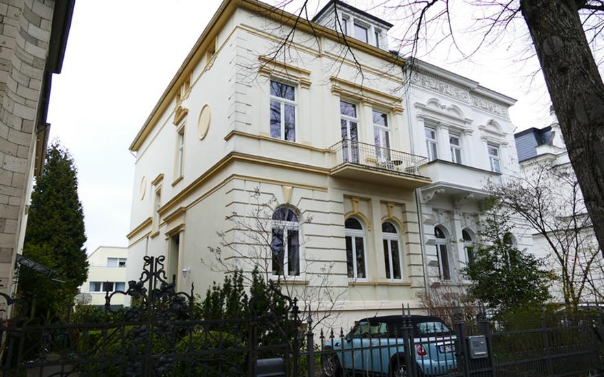 Foto: Gründerzeithaus Bad Godesberg Villenviertel
