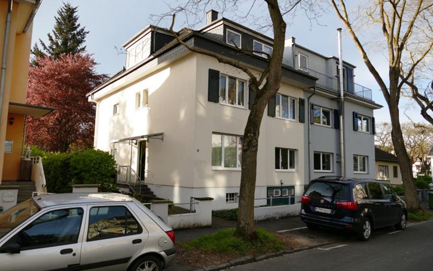 Foto: Mehrfamilienhaus Bad Godesberg