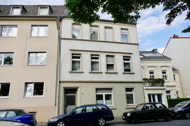 Foto: Mehrparteienhaus Bonn-Kessenich