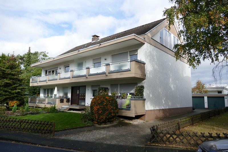 Foto: Mehrparteienhaus In Rheinbach