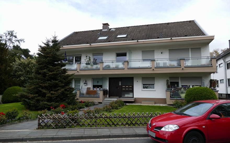 Foto: Renditehaus Rheinbach
