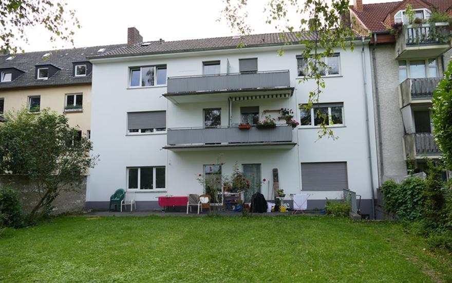 Foto: Renditeobjekt Bonn-Nordstadt