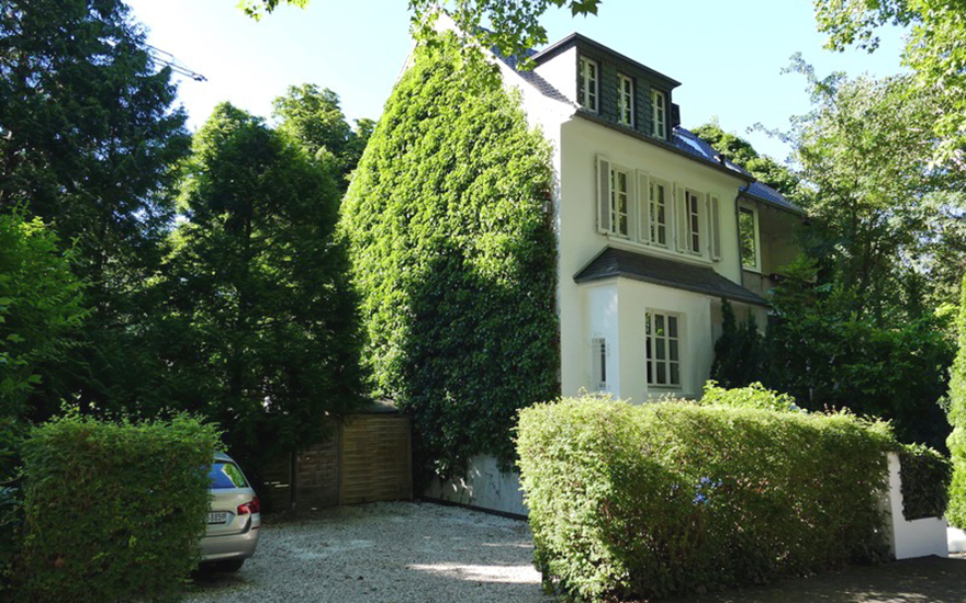 Foto: Villa Bad Godesberg-Friesdorf