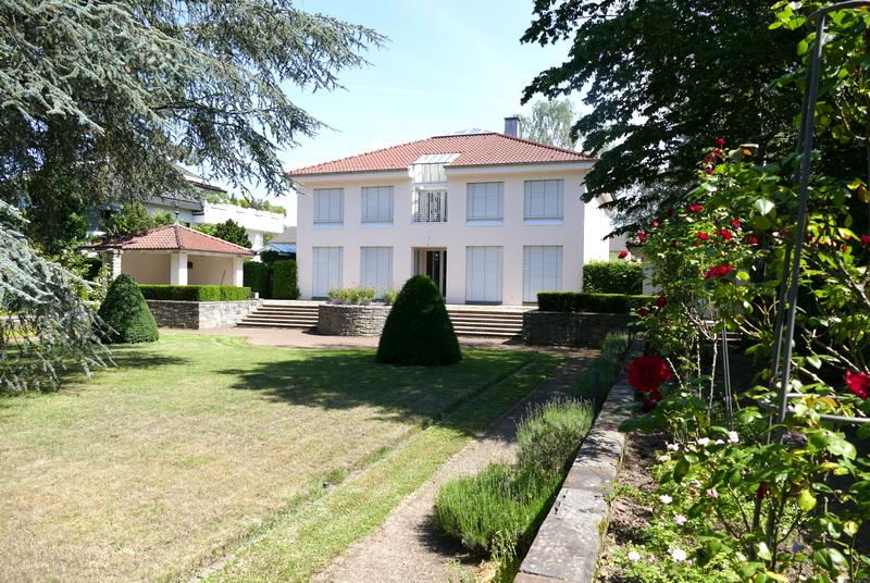 Foto: Villa Im Bonner Regierungsviertel