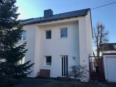 Semi-detached house in Bornheim-Widdig