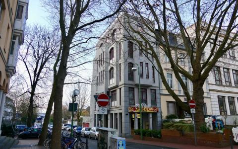 ETW Bonn-Poppelsdorf