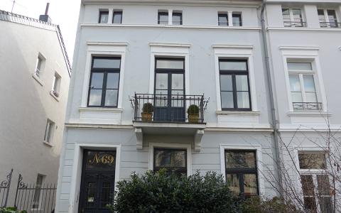 ETW Bonn-Südstadt