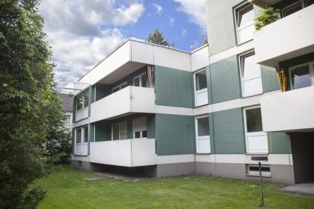 Bad Godesberg condominium
