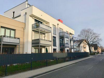 Eigentumswohnung In Niederkassel-Rheidt
