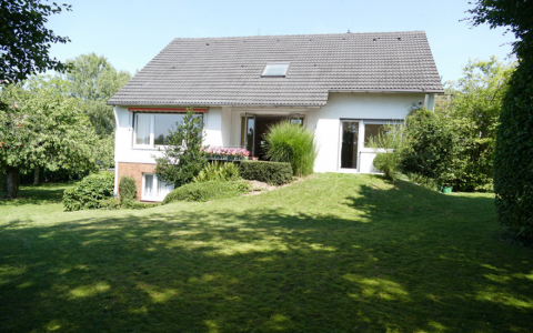 Detached house Bonn-Ippendorf