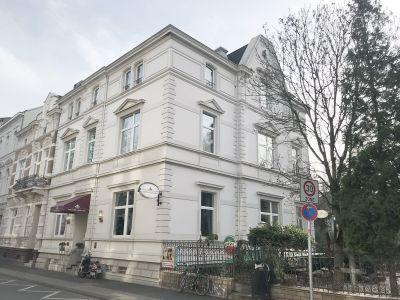 Garni-Hotel Bonn-Weststadt