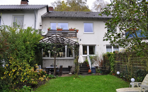 Terraced house Bad Godesberg-Mehlem