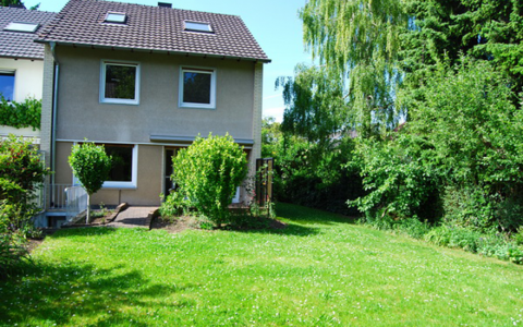 Terraced house Bad Godesberg
