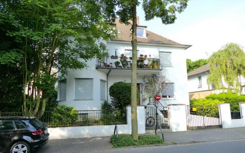 Renditehaus Bad Godesberg Villenviertel