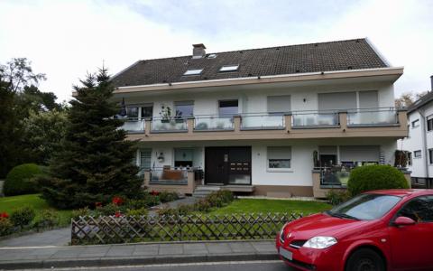 Renditehaus Rheinbach