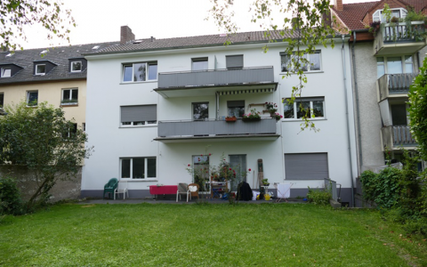 Investment property Bonn-Nordstadt
