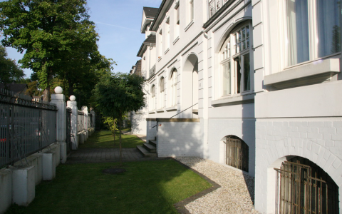 Investment property Bad Godesberg villa quarter