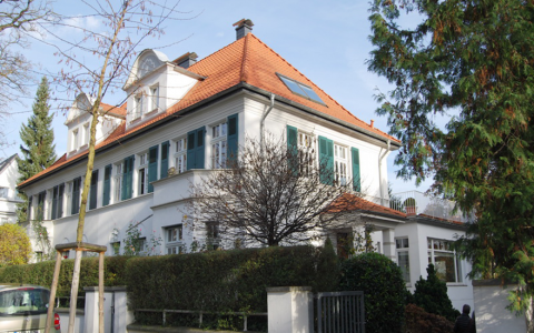 Entrepreneur Villa Bad Godesberg-Plittersdorf
