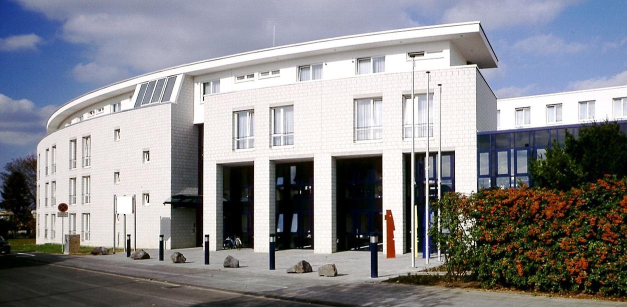 VERKAUFT! Seminarzentrum oder Hotel im Herzen von Bad Honnef
