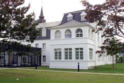 Historisches Nebengebäude