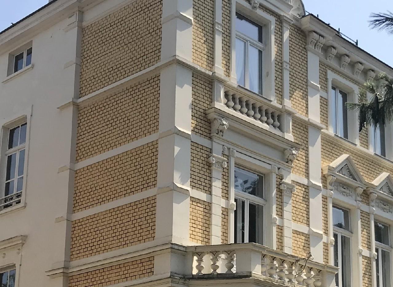 VERKAUFT! Gründerzeitliches Wohnen in der Bonner Südstadt