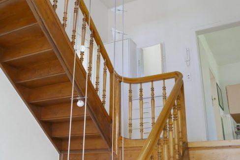 Treppenabsatz 1.OG